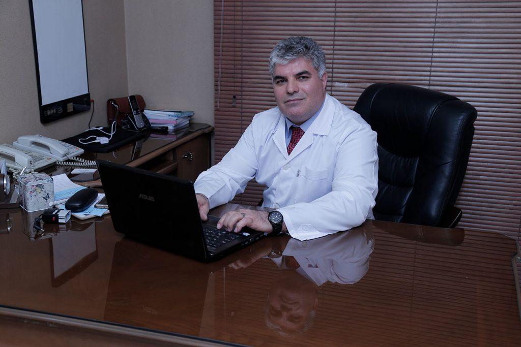 متخصص ارتوپدی