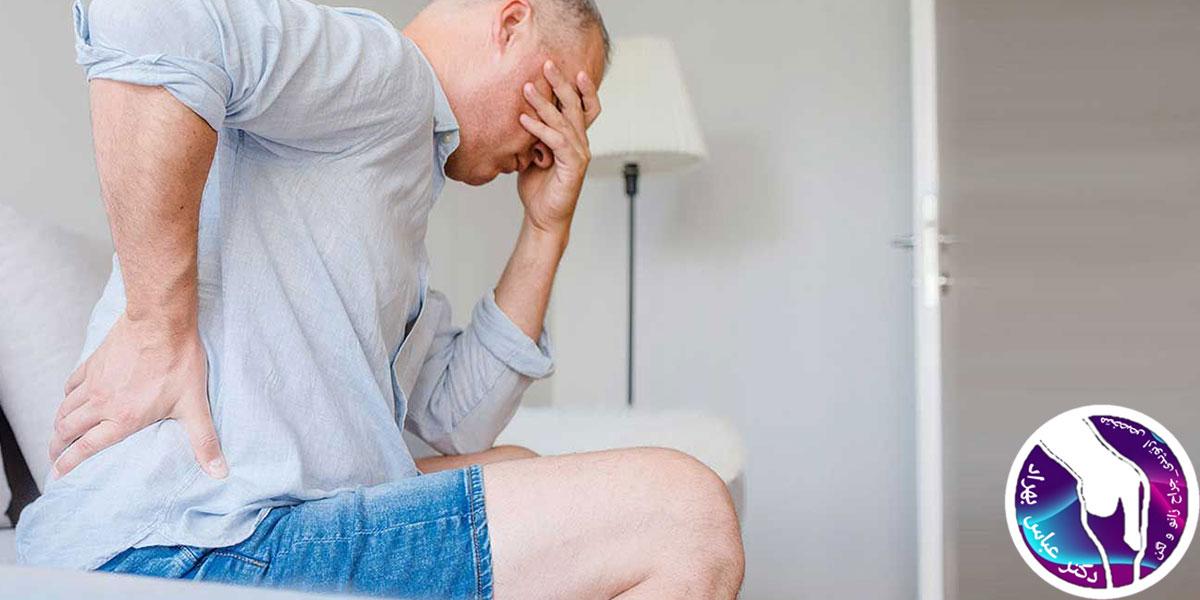 آیا می دانید علائم بیماری پاژه استخوان چیست