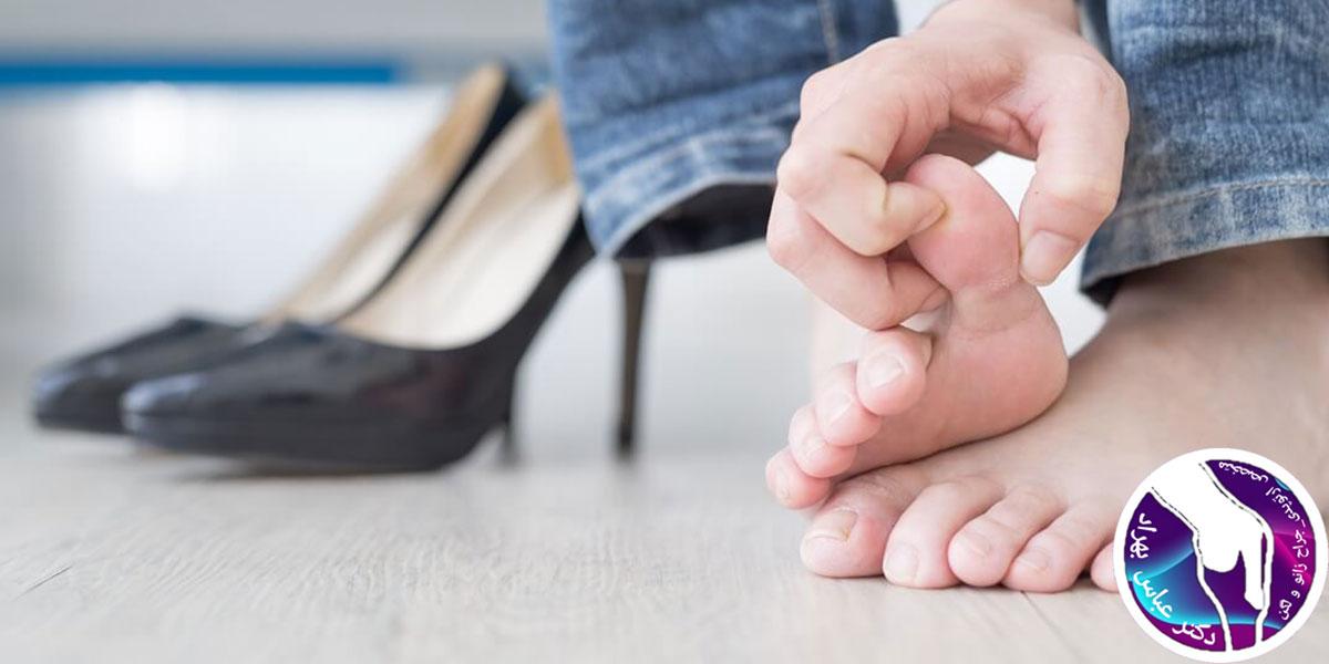 آیا التهاب استخوان سزاموئید درمان دارد؟