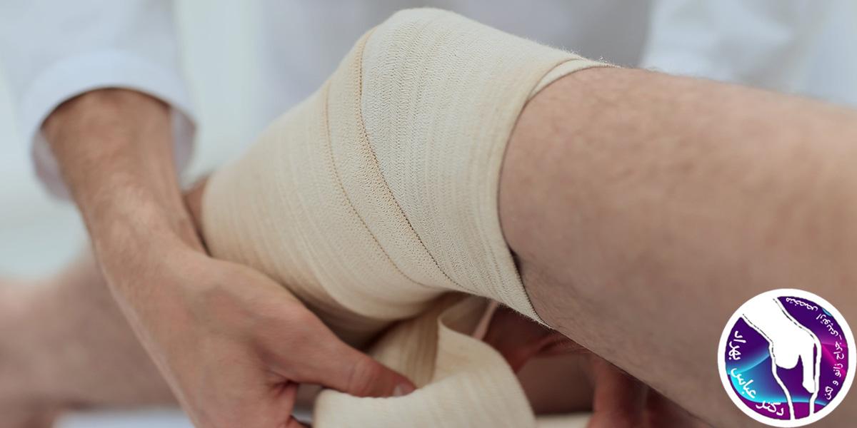 جابجایی کشکک زانو چیست و با چه علائمی نمایان می شود؟
